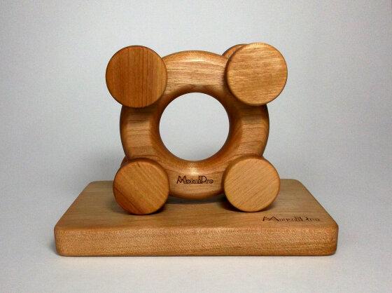森のオーバギー(専用板付属)
